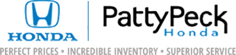 Patty Peck Honda Logo