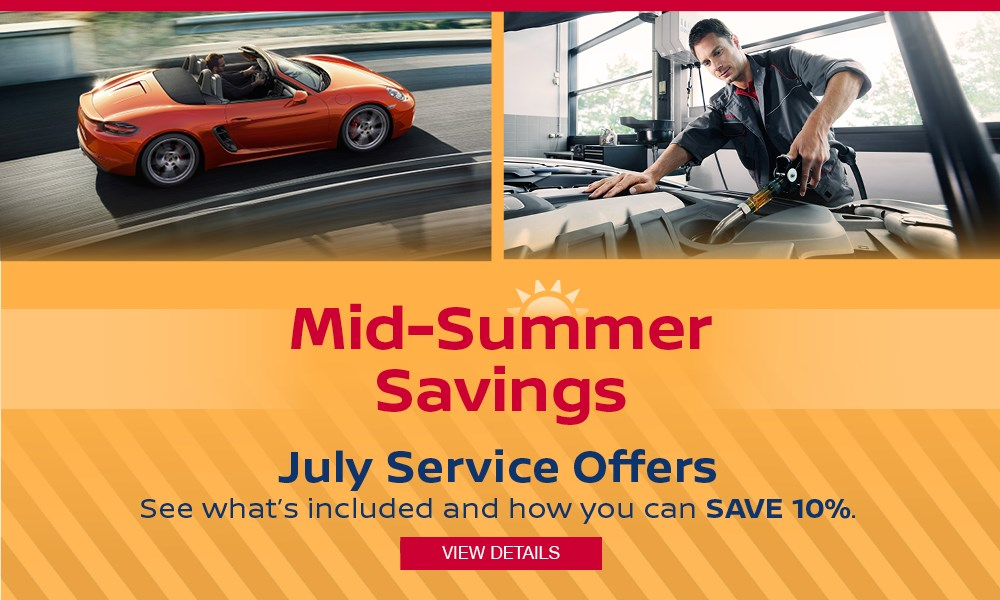Bmw Of Silver Spring July 2016 Newsletter
