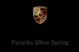 Porsche Silver Spring Logo