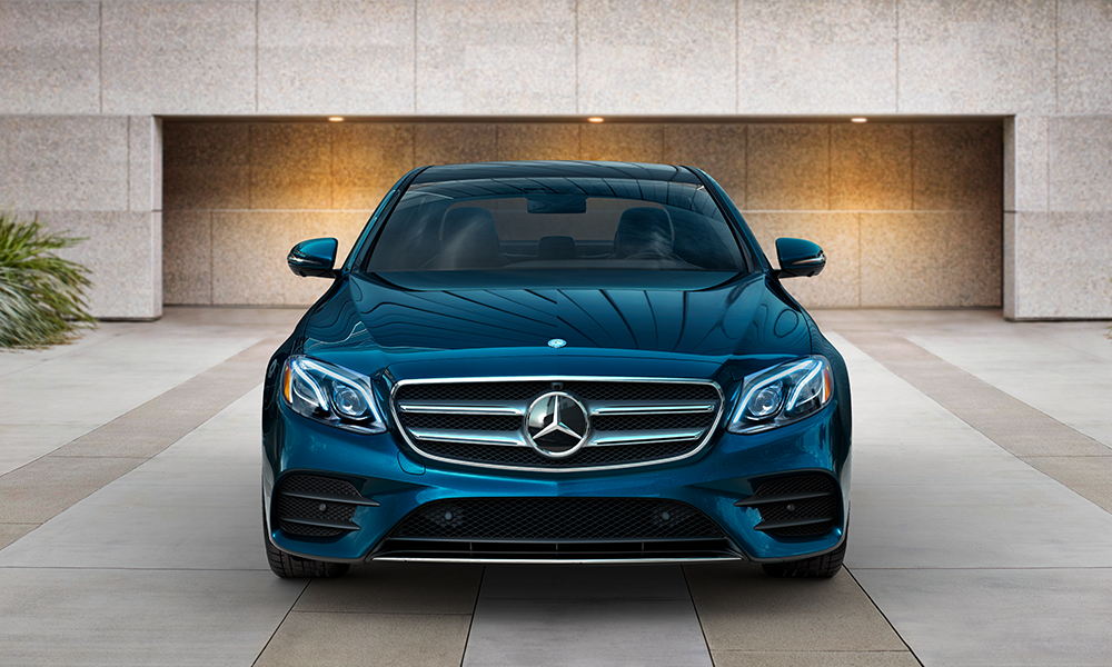 Rbm of atlanta review mercedes benz e class is a tech for Rbm mercedes benz