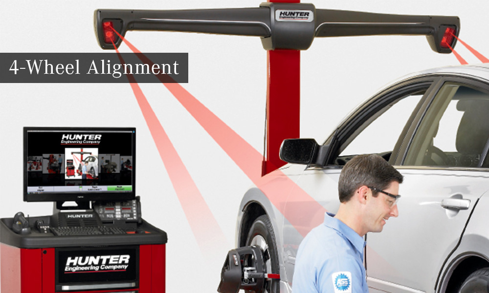 Mercedes benz 4 wheel alignment for Mercedes benz wheel alignment