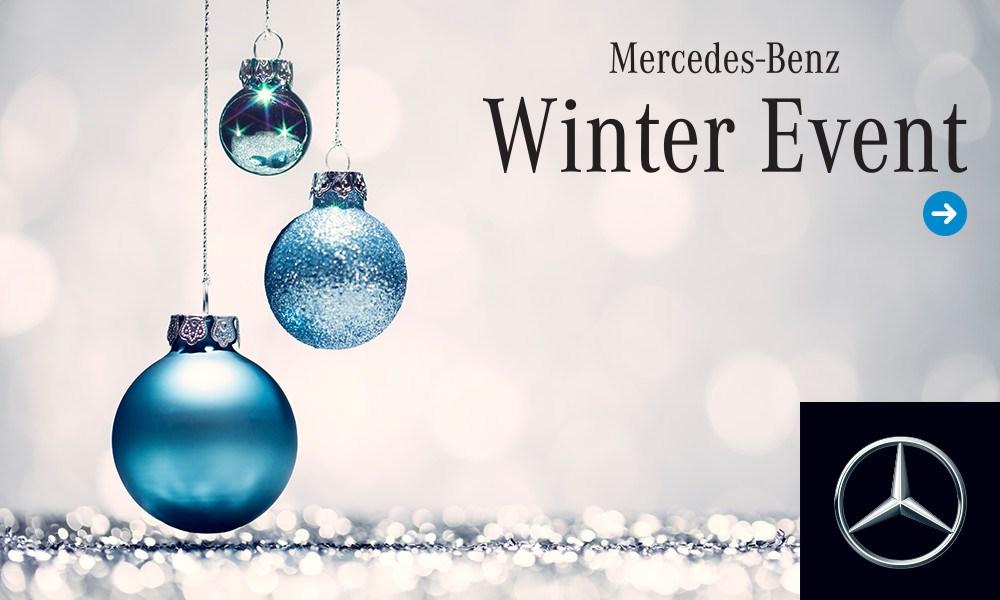 Rbm of atlanta november newsletter for Mercedes benz winter event commercial