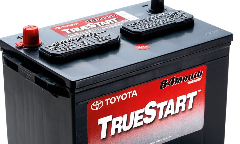 true start battery