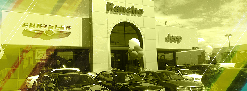 Attractive Welcome To The Rancho Chrysler Jeep Dodge Monthly Newsletter! We Put  Customer Service First When It Comes To Our Dealership Experience And Are  Proud To ...