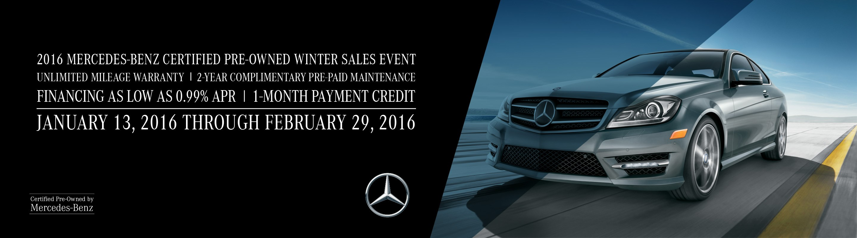 Sears imported autos february 2016 newsletter for Mercedes benz newsletter