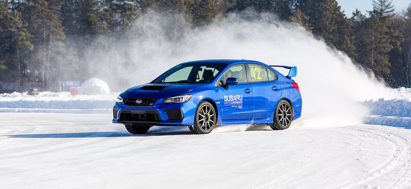 Kendall Toyota Eugene >> Kendall Auto Oregon - Go Behind the Scenes With Subaru