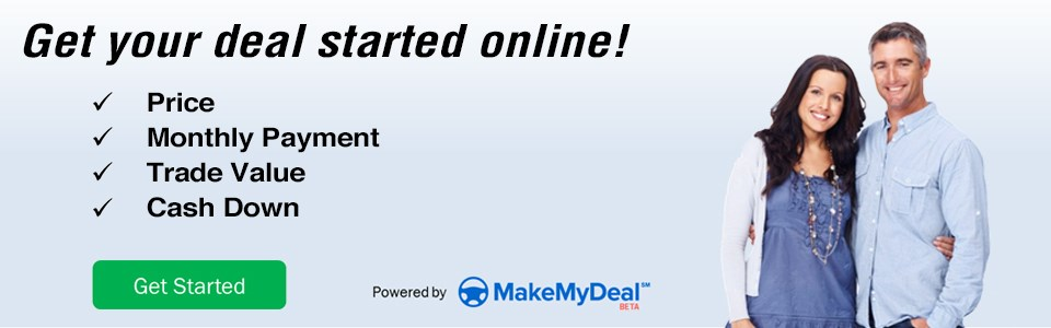 Make Your Deal Today, at Tamaroff Nissan