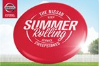 Nissan Summer Rolling