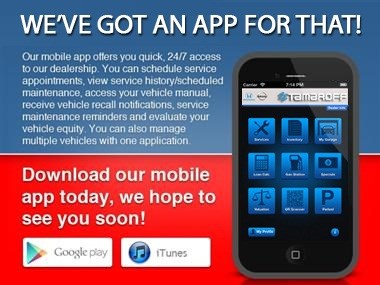 We've Got an App for That!