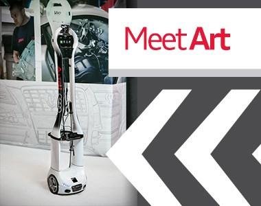 Meet ART