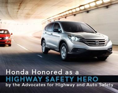 Honda Hero