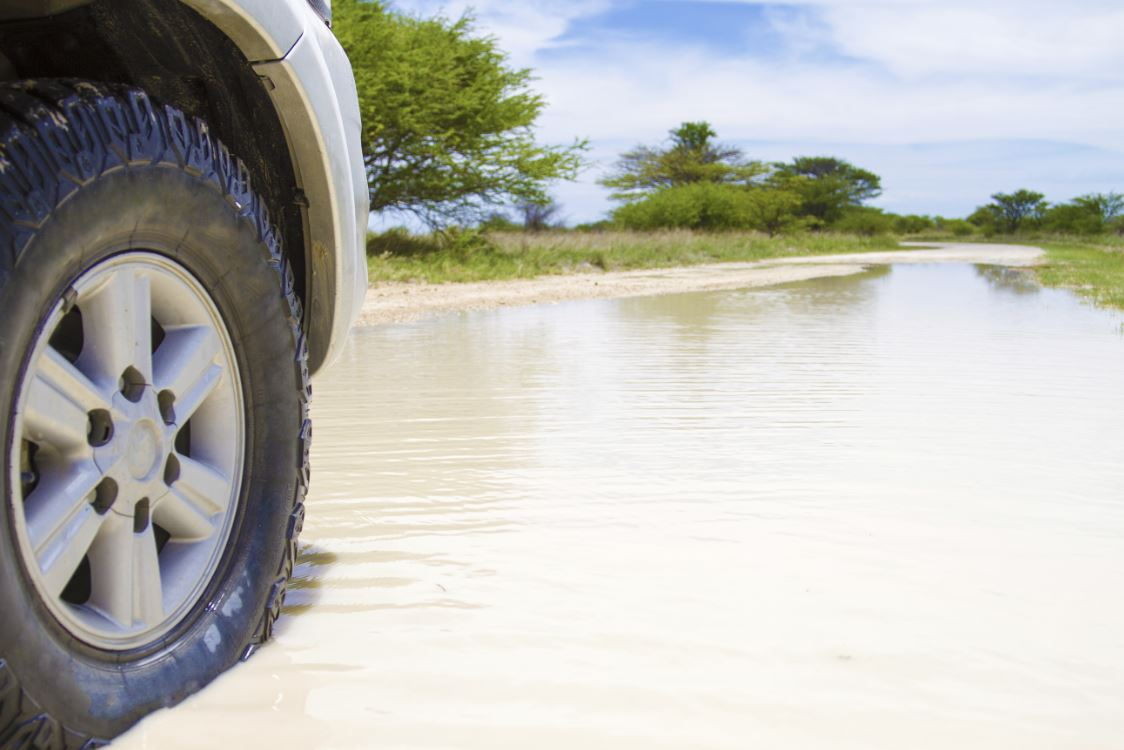 Hall Honda Virginia Beach >> Hall Honda Virginia Beach - A Tire for Every Season: Summer