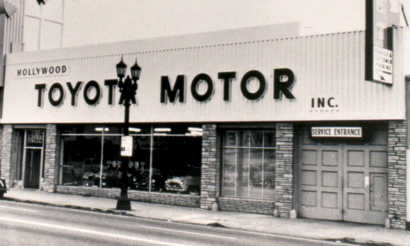 The History Of Toyota In Automotive Industry Is Rich With Innovation Evolution And Motorsports From Its First Model To Modern Day Achievements