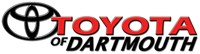 Toyota of Dartmouth Logo
