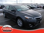 2012 Avalon Barn Burner