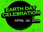 Special Banner Earth Day April 26
