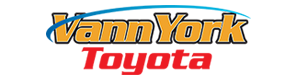 Vann York Toyota Logo