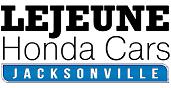 Lejeune Honda Cars Logo